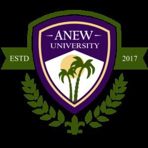 Anew University Logo 090117